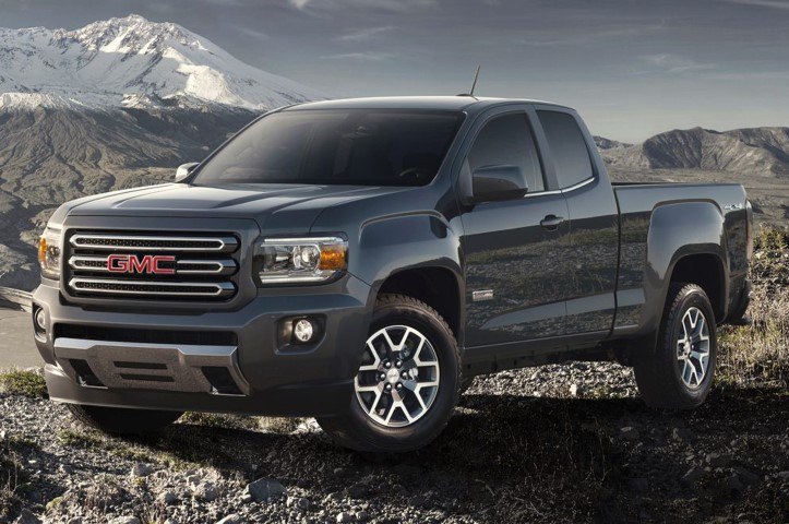 2018 GMC Colorado Diesel Review Reliability of The New Truck
