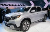 2018 Honda Pickup Truck Lease Deals Canada
