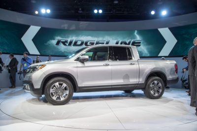Read more about the article Honda Pickup Truck 2018 Review; Ridgeline Test Drive, Gas Mileage