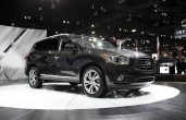 2018 Infiniti JX35 Price and Lease Options