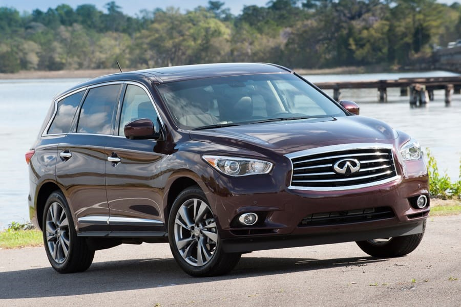 2018 Infiniti JX35 Problems That You Should Know