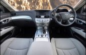 2018 Infiniti Q70 Interior Pictures With New Changes and Updates