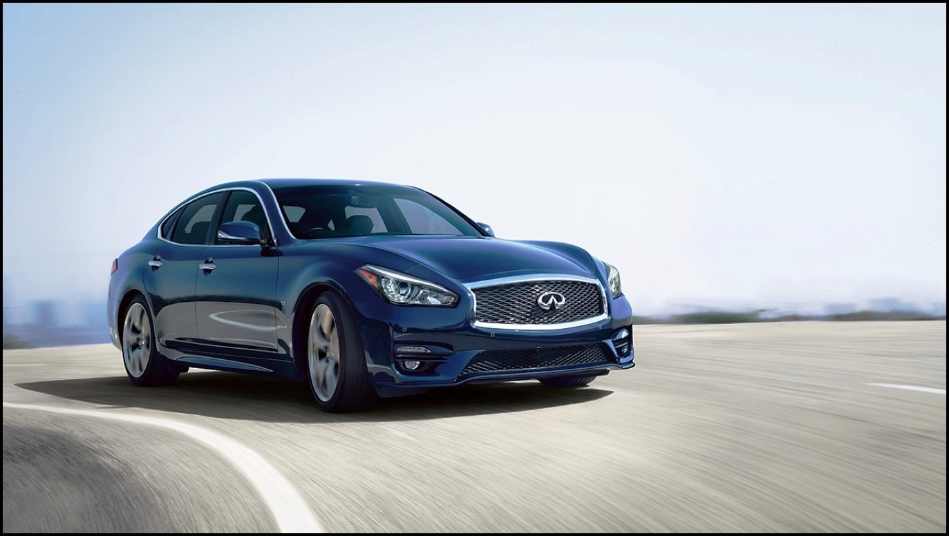 2018 Infiniti Q70 Price and Release Date