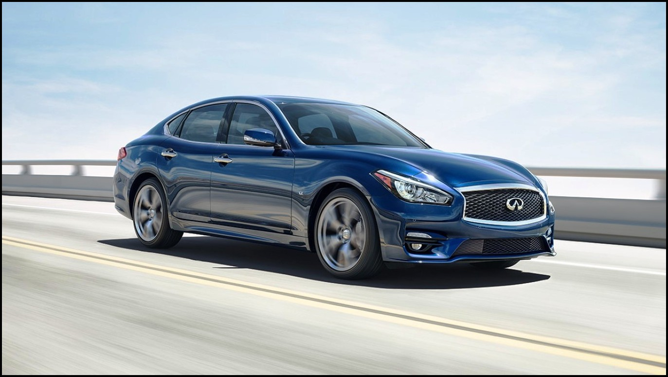 2018 Infiniti Q70 Review Test Drive and Gas Mile Age