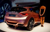 2018 Infiniti QX70 Redesign Exterior and Interior