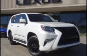 2018 Lexus SUV GX 460 Changes Exterior and Interior