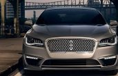 2018 Lincoln MKS Concept Photos For The Nex Generation