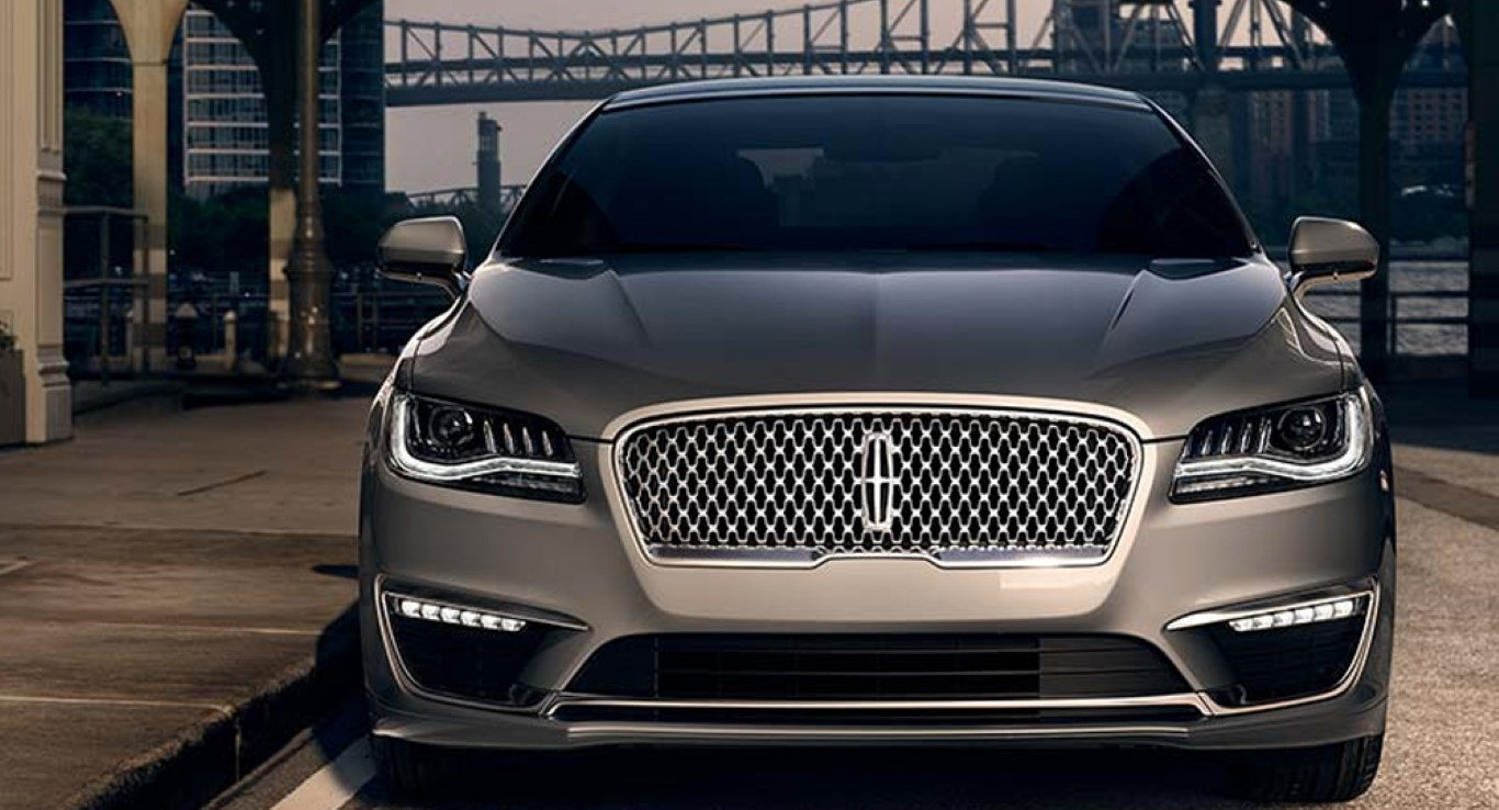 MKS Lincoln 2018 Overview, Prices, Release Date, New Features