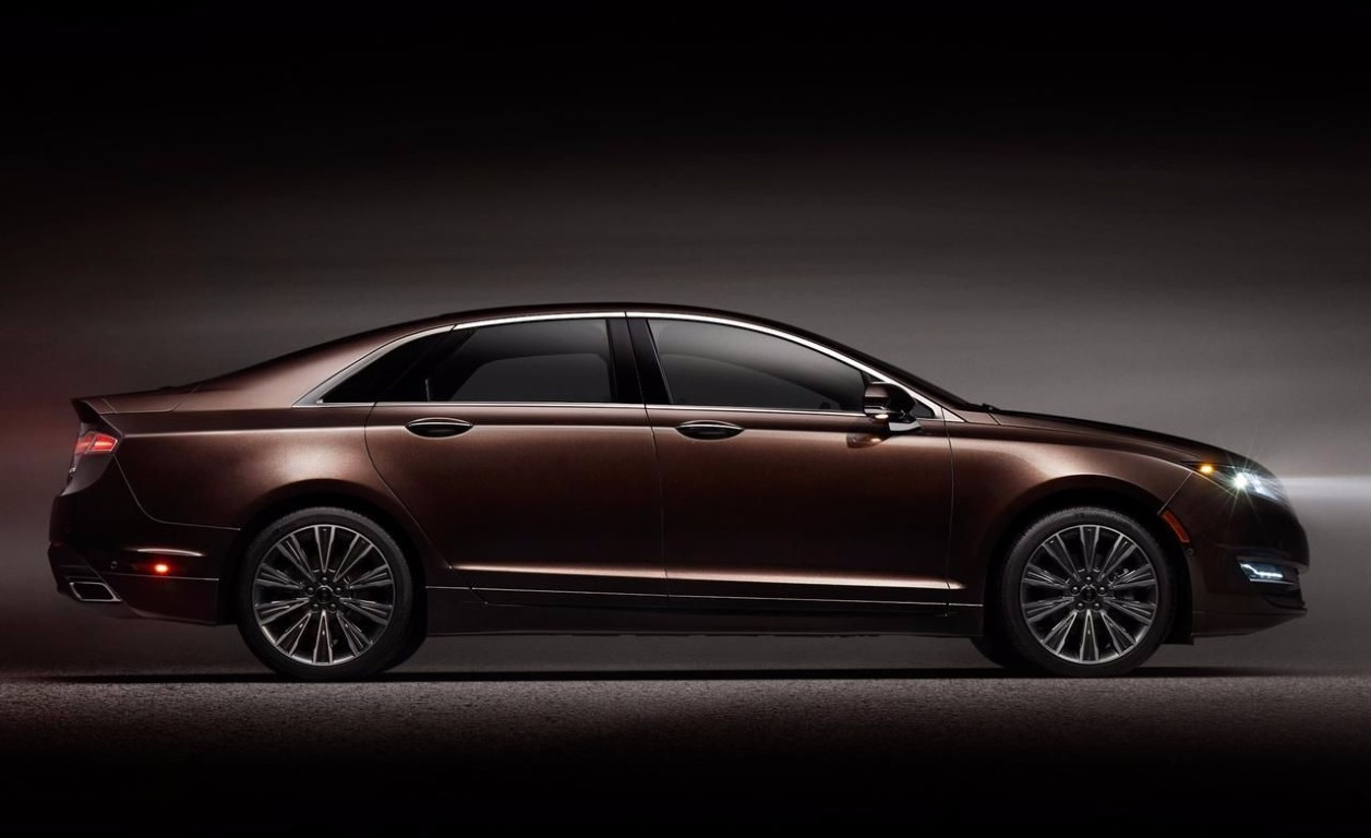 2018 Lincoln MKS Hybrid Specs and Prices