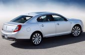 2018 Lincoln MKS Price and Availability