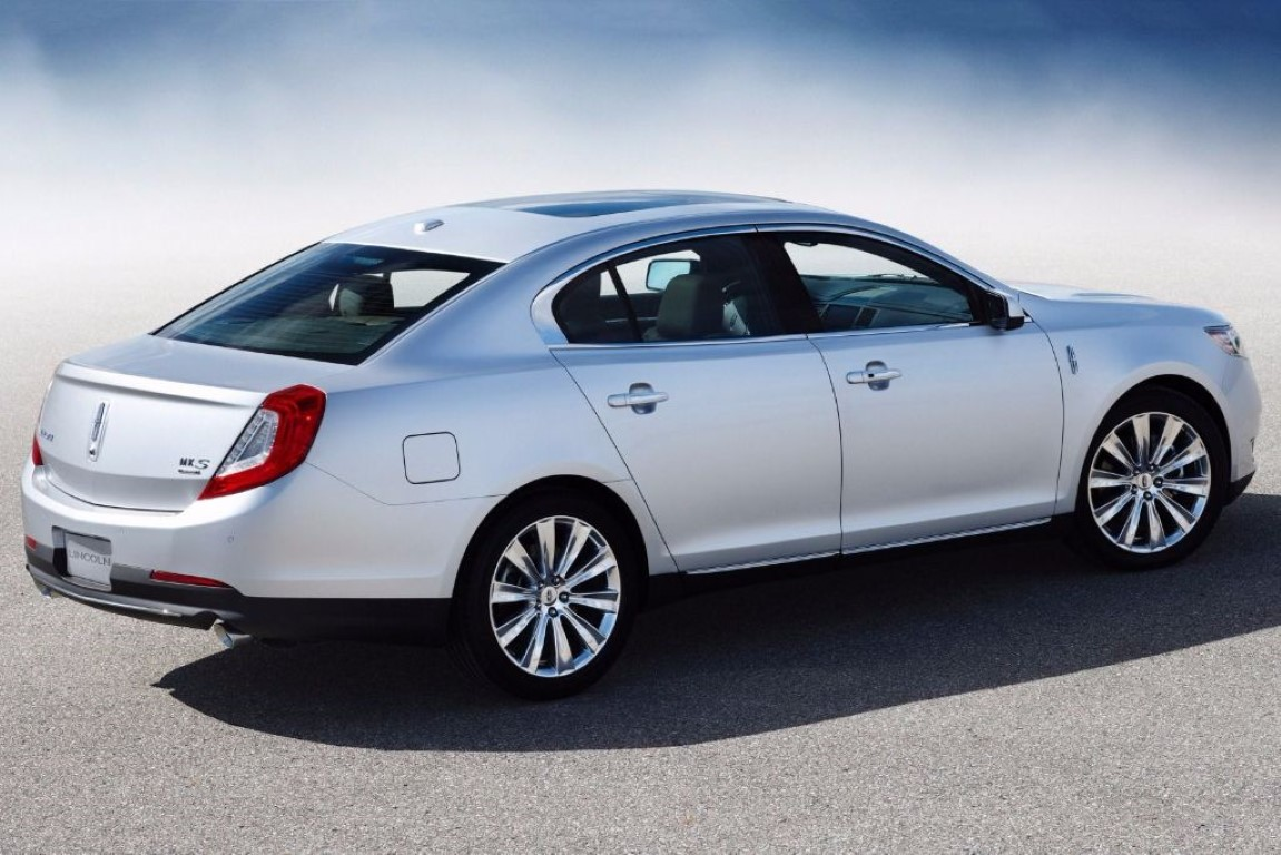 lincoln mks availability