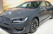 2018 Lincoln MKS Refresh Pictures With News and Price