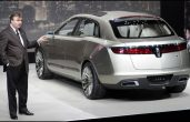 2018 Lincoln MKT Reserve Pictures