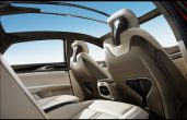 2018 Lincoln MKX Interior Photos With Sunroof