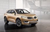 2018 Lincoln MKX Redesign and Upgrade
