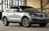 2018 Lincoln MKX Release Date and MSRP