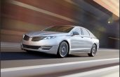2018 Lincoln MKZ Hybrid Redesign and changes