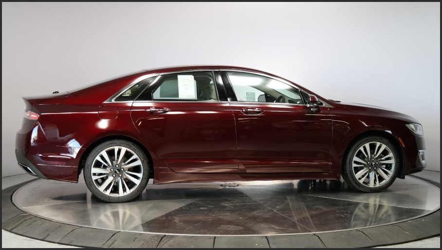 2018 Lincoln MKZ Hybrid Review and Rating
