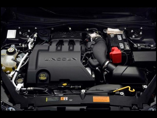 2018 MKZ Lincoln Engine Specs and Fuel Economy