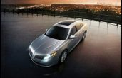 2018 MKZ Lincoln New Concept Design and Style