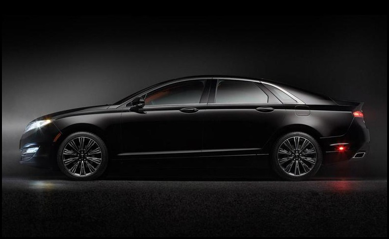 2018 MKZ Lincoln Redesign and Changes