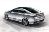 2018 MKZ Lincoln Sedan Release Date and MSRP