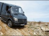 2018 Mercedes Sprinter 4x4 Camper Reviews