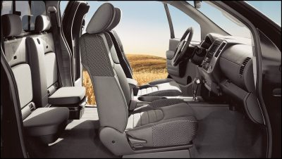 2018 Nissan Frontier 4X4 Reviews, Price of King Cab