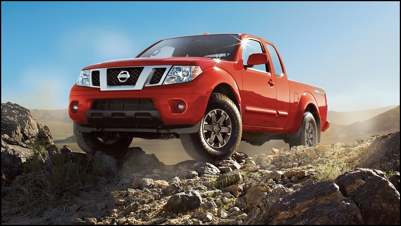 2018 Nissan Frontier 4X4 King Cab Trims Reviews
