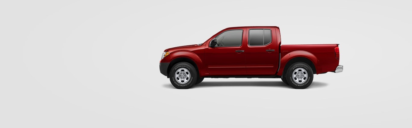 2018 Nissan Frontier Crew Cab Changes and Restyling