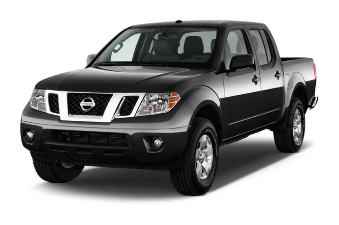 2018 Nissan Frontier Crew Cab Review and Color Trims
