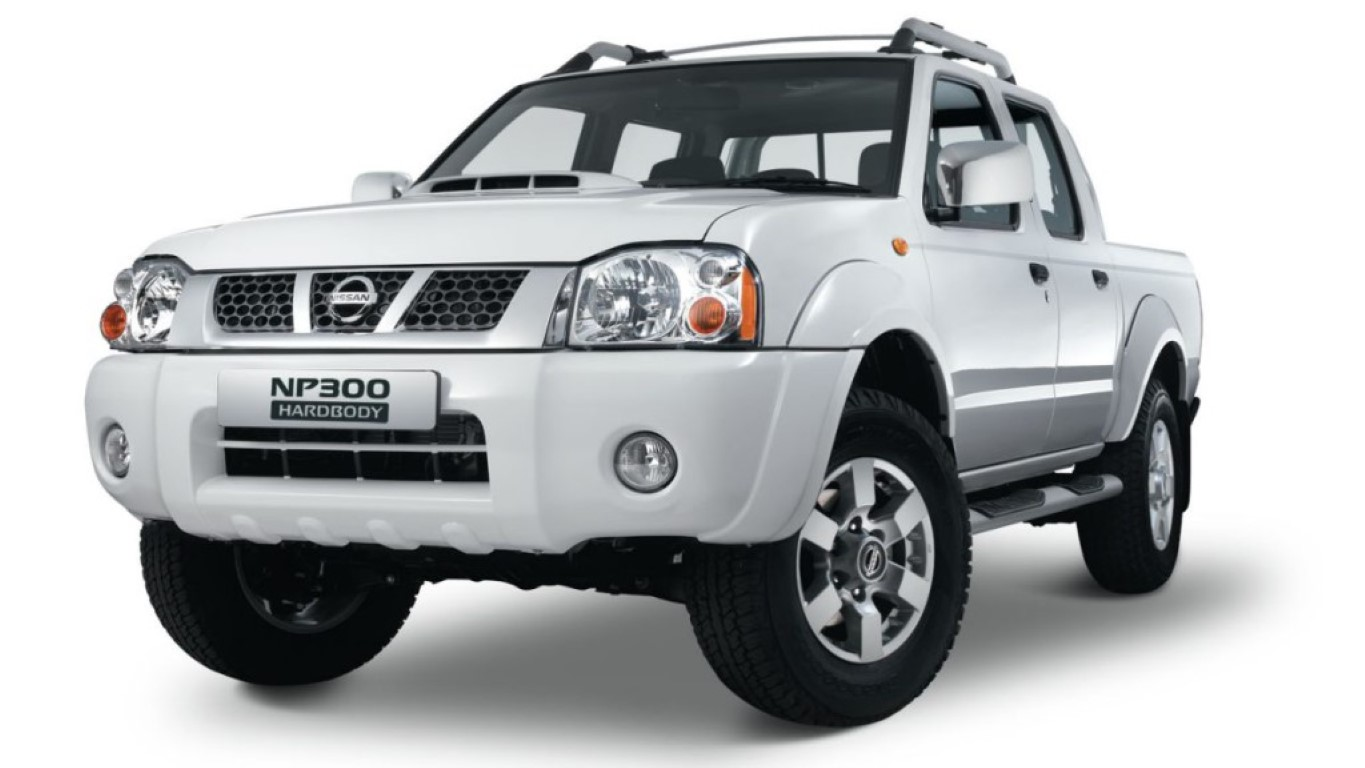 2018 Nissan Hardbody 4X4 Specification and Changes Layout