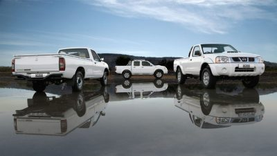Read more about the article 2018 Nissan Hardbody Model; Cool and Hardcore Engine