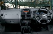 2018 Nissan Hardbody Dashboard Images WIth Spacious Work Truck