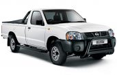 2018 Nissan Hardbody Price and Availability