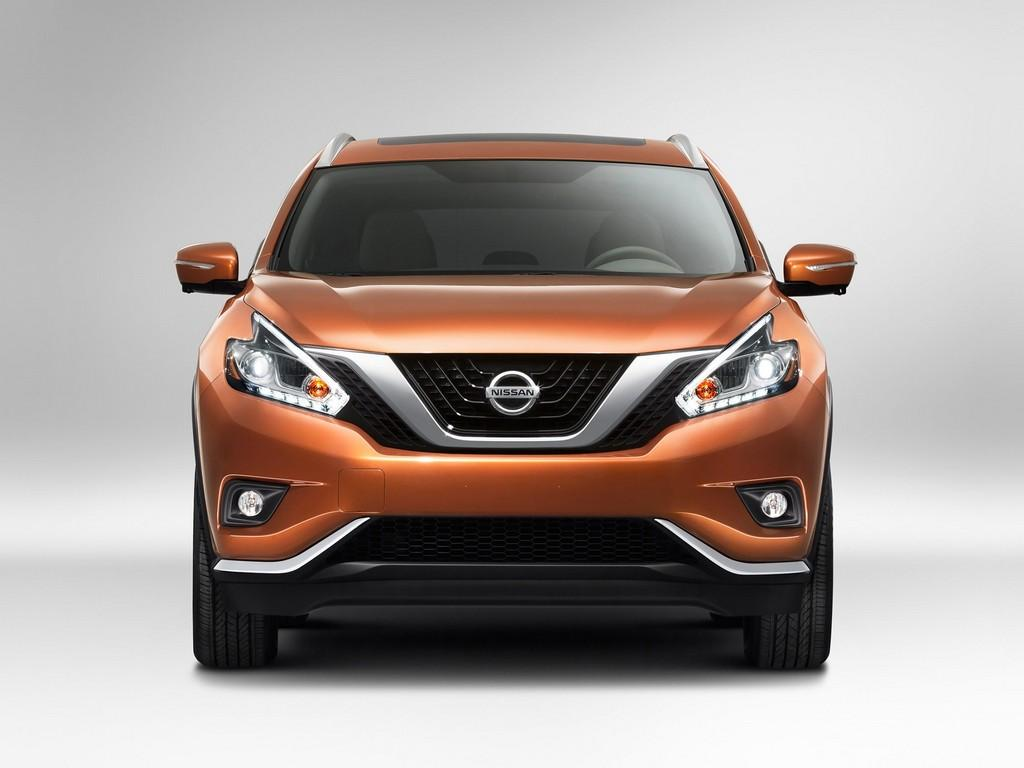2018 Nissan Murano Msrp and Release