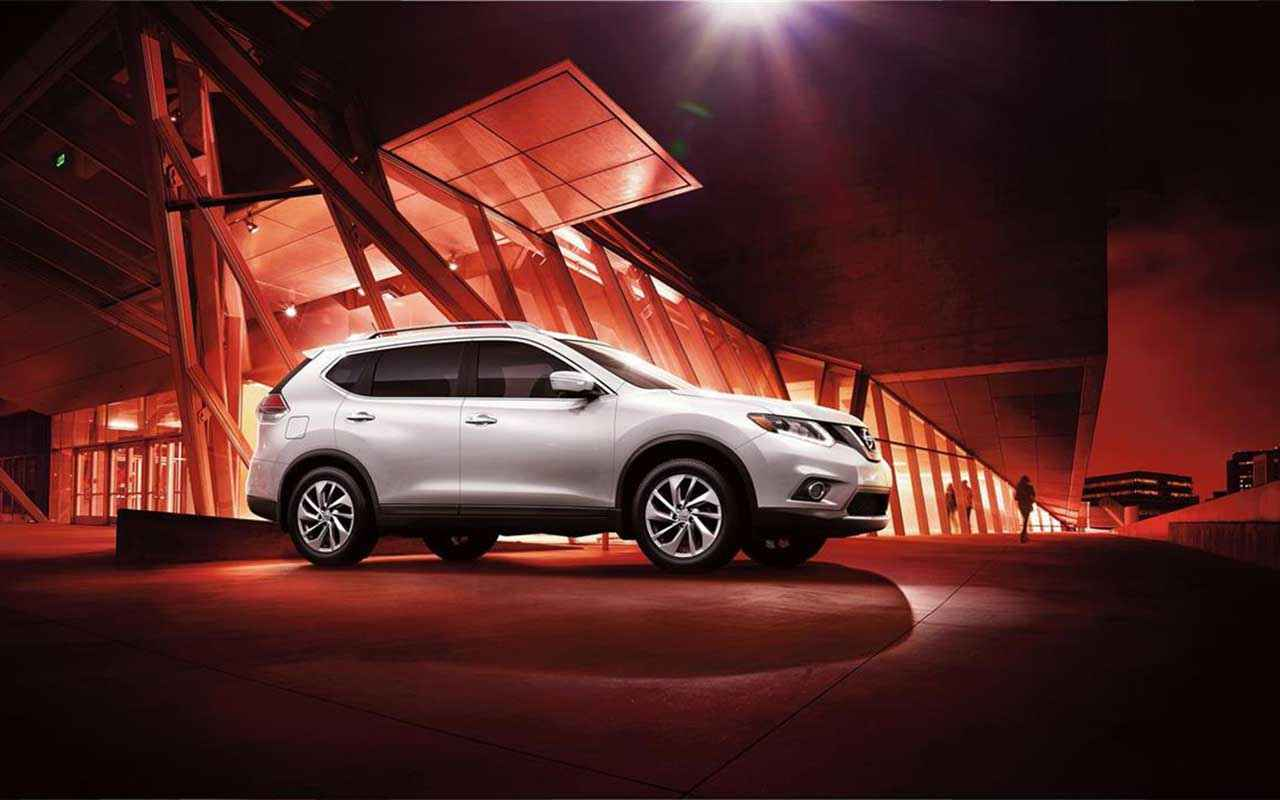 2018 Nissan Rogue Redesign Exterior and Interior