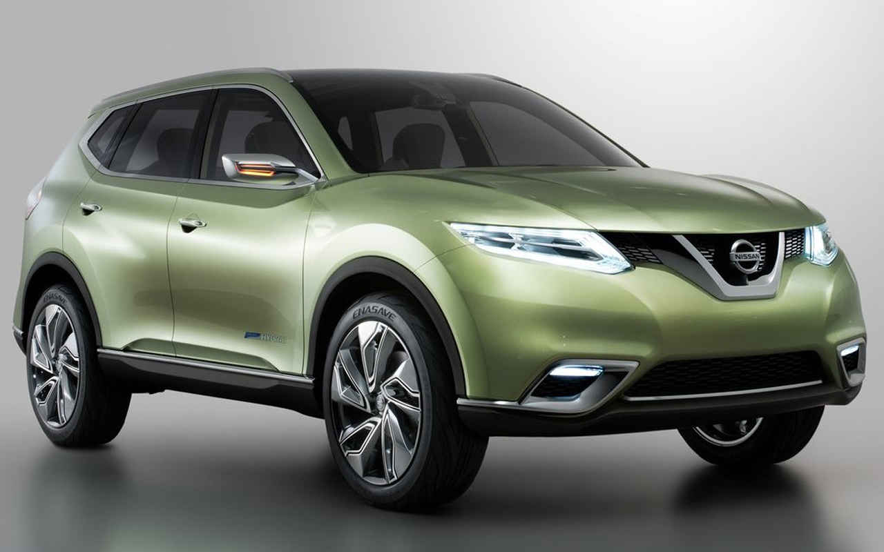 2018 Nissan Rogue Release Date and Pricing