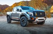 2018 Nissan Titan Xd Changes Exterior and Interior