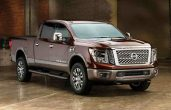 2018 Nissan Titan Xd Specs and Trims