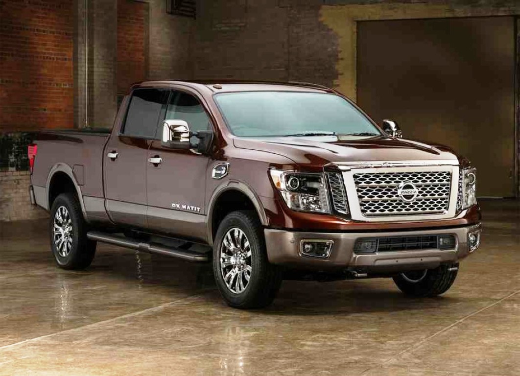 2018 nissan cummins. simple cummins 2018 nissan titan xd specs and trims to nissan cummins