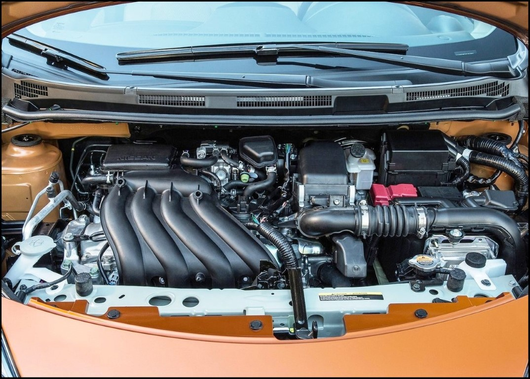 2018 Nissan Versa Note Engine Review And Gas Mileage Report