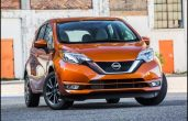 2018 Nissan Versa Note Exterior Changes and Redesign Fog Light