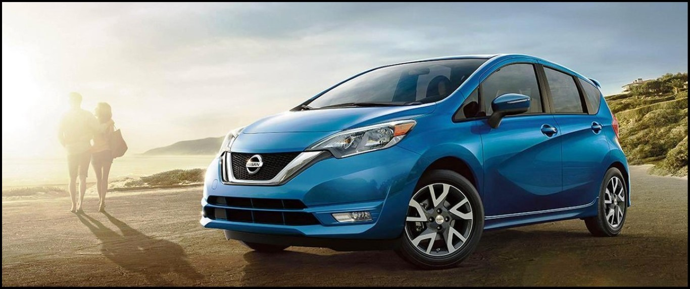 2018 Nissan Versa Note Price and Brochure Specs