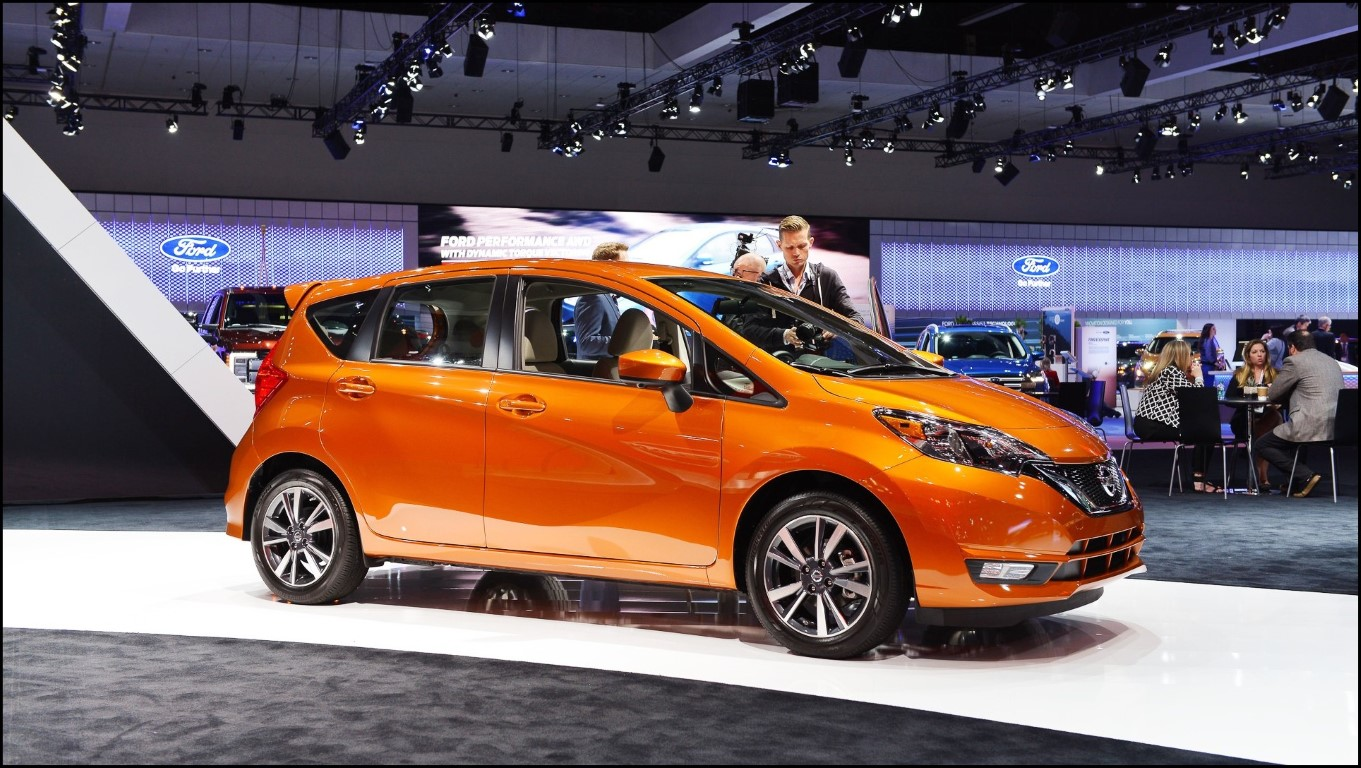 2018 nissan versa redesign.  redesign 2018 nissan versa note release date and price throughout nissan versa redesign