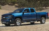 2018 Regular Cab Silverado 4X4 Used Prices