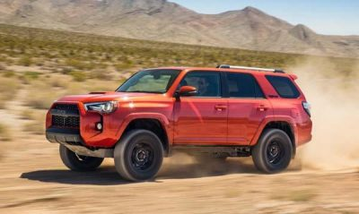 2018 Toyota 4Runner Limited Redesign, Release Date, Interior Colors