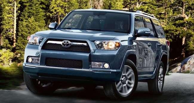 2018 Toyota 4Runner Limited Reliability Review