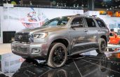 2018 Toyota 4Runner TRD Pro Release Date and Price