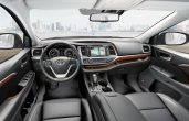 2018 Toyota Hilux New Cabin With Leather Sear and Wood Dashboard Frame